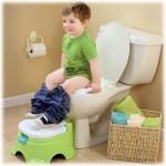 これでばっちり!トイレトレーニングの最終関門うんちを成功させる方法5選