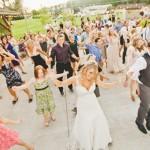 最新の結婚式演出はこれだ!今トレンドの結婚式演出5選