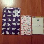 贈り贈られ上手は持ってる♡ダイソー「日本の和紙シリーズ」が大活躍!