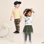おでかけ着だって叶う?ユニクロで選ぶ超キュートな幼児服 おすすめ5選