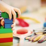 レゴは何歳から?「レゴデュプロ」なら出産祝いにも使えそう!