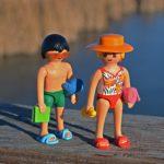 川遊びや海遊びができる子供用!夏用サンダルのラインナップとおすすめ商品