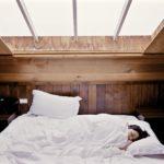 妊娠中に寝るのが辛い時は病気の可能性も?楽な姿勢や注意すべきこと