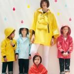 プチバトー「レインコレクション」は購入予定のない人も要チェック♡雨の日は工作しよう!