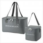 DEAN&DELUCAの保冷バッグがこの値段で♡雑誌をチェックしよう!