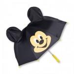 雨の日も!キッズ用ディズニーの立体傘は低価格♡【気分をあげて差別化を】
