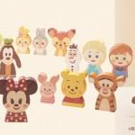出産祝いにも♡ディズニー積み木「KIDEA(キデア)」ってこんなおもちゃ
