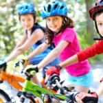 自転車練習はバランスバイクからはじめよう!