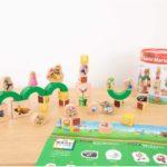 木製知育玩具「Super Mario Coaster」「Super Mario Blocks」はスーパーマリオがモチーフ!【アイテム紹介】